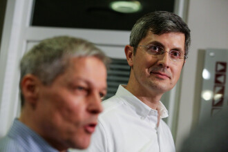 Alianţa USR-PLUS ar putea avea candidat unic la alegerile prezidenţiale