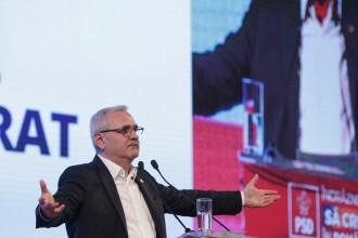 Dragnea, întrebat despre candidatura la prezidenţiale: Anunțăm după europarlamentare