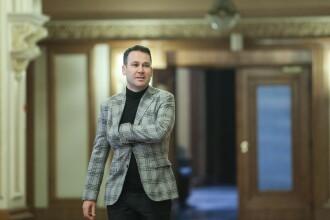 Negoiţă îi sfătuieşte pe parlamentarii de Bucureşti să nu voteze bugetul în forma actuală