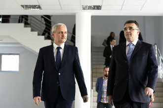 Ședință tensionată la PSD. Marian Oprișan ar fi cerut excluderea lui Robert Negoiță