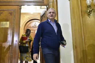 """Declarațiile lui Dragnea după CEX al PSD: """"Iohannis ne-a făcut de râs"""""""