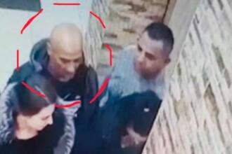 Bărbat filmat furând telefonul unei tinere în Arad. Ce a aflat poliția despre el. VIDEO