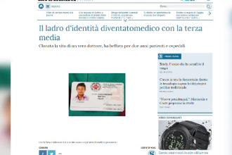 Detalii despre italianul cu 8 clase care s-a dat drept chirurg plastician în clinici din Bucureşti