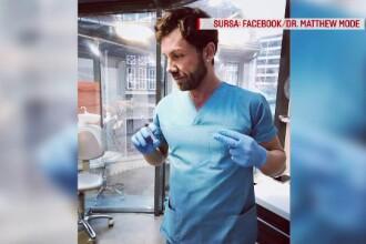 """Primele declarații ale medicului fals: """"Statul român mi-a recunoscut diplomele, sunt medic"""""""