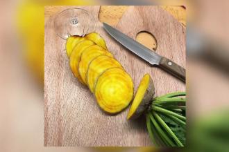 Românii au uitat legumele