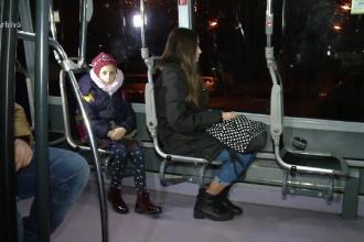 Abonamente gratuite pentru autobuz și tramvai pentru elevii din București, din 11 februarie