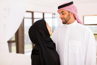 O mireasă din Kuweit a cerut divorț la 3 minute după căsătorie. Ce i-a făcut mirele