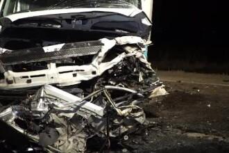 Viteza a distrus o familie din Sibiu. Tată și fiică morți după ce au ajuns pe contrasens