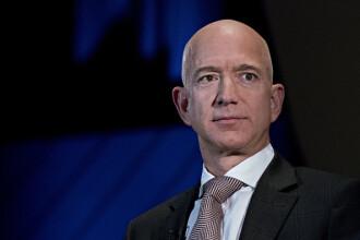 Jeff Bezos, fondatorul Amazon, acuză publicaţia National Enquirer de şantaj