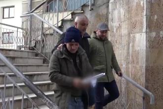 Un bărbat de 60 de ani a fugit din România. Ce i-a putut face unei vecine