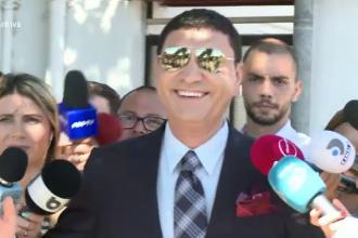 Fost şef de la Dinamo, dat în urmărire internaţională după ce a fost condamnat la 5 ani