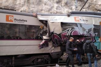 Cum se simt românii răniți în accidentul feroviar de lângă Barcelona