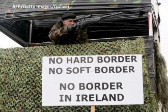După Scoția, încă o țară scoasă forțat din UE vrea să se rupă de Regatul Unit