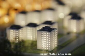 Piața imobiliară frânează brusc. Apartamentele au început să se ieftinească