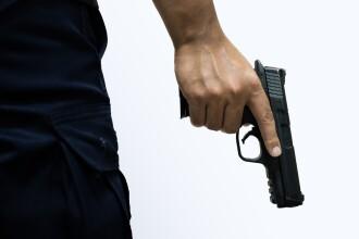 Prezentator de radio, asasinat cu 8 gloanțe în timp ce mânca într-un restaurant