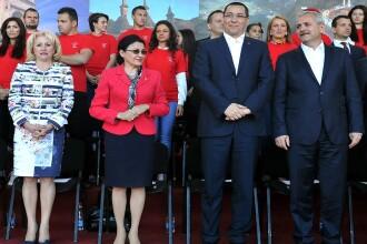 Numirea lui Marcel Ciolacu: Victor Ponta ajută PSD-ul, după ce ALDE s-a răzvrătit