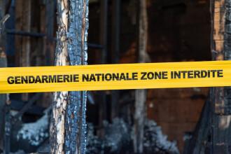 Trei români morţi şi 4 răniţi, într-un accident rutier în Franţa