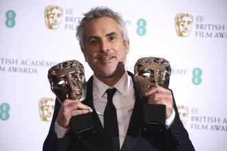 Premiile BAFTA.