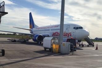Un avion a aterizat de urgenţă pentru că stewardesele nu puteau face cafea