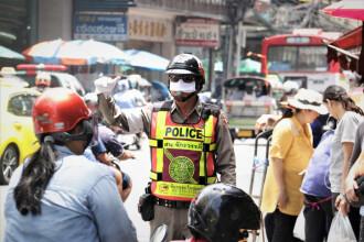 Un turist român a murit într-un accident de motocicletă în Thailanda
