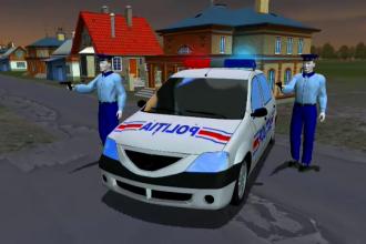 Animație grafică. Cum a fost împușcată în cap o femeie nevinovată de un polițist