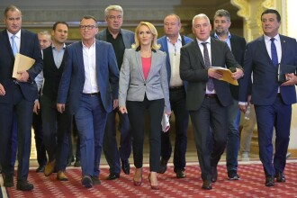Încă un lider PSD a plecat din partid. În ce formaţiune a fost numit şef de campanie