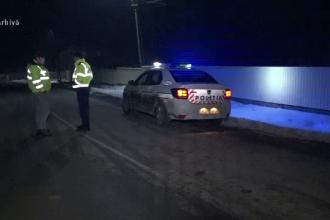 Un bărbat din Giurgiu şi-a atacat pe stradă soţia şi i-a furat telefonul