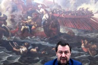"""Salvini: Pandemia nu mai reprezintă o urgență. Difuzarea bilanțurilor este un """"terorism cotidian"""""""