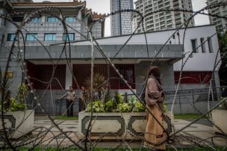 """Mărturia profesoarei care a lucrat într-un lagăr din China: """"Trebuia să stârpesc răul"""""""