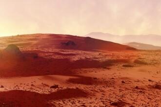 Ce s-a întâmplat cu proiectul Mars One, prin care o româncă urma să ajungă pe Marte