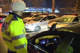 Bărbat din Satu Mare, prins la volan băut și fără permis, de 2 ori în câteva luni
