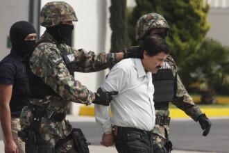 El Chapo a fost găsit vinovat pentru toate capetele de acuzare