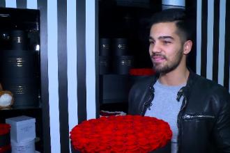 Cadouri de Valentine's Day 2019. Cum vrea un tânăr să-și impresioneze iubita