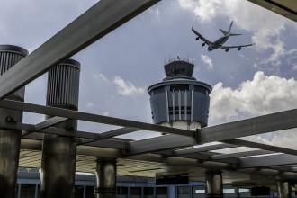 Toate zborurile din Belgia, anulate. Avertizarea lansată de Eurocontrol