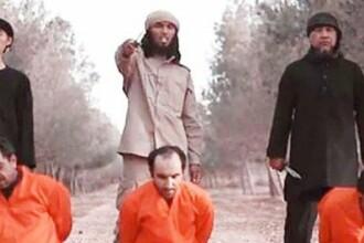 Un terorist ISIS, cunoscut că a tăiat capul unui prizonier, a fost ucis de un tanc