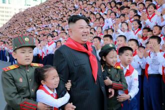 Putin, donație impresionantă pentru Kim Jong-un. Nord-coreenii nu vor mai muri de foame