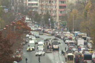 Cât de poluat e aerul din Capitală? Aplicația care arată în timp real zonele periculoase