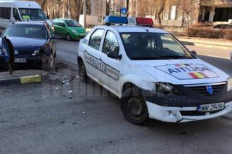Cum s-a răzbunat un polițist din Suceava după ce a fost lăsat fără permis de colegi