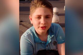 Povestea băiatului care trăiește cu o boală rară. Cum îl puteți ajuta