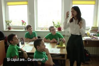 """Școlile în care elevii învață din clase primare chineza sau araba: """"E o șansă în plus"""""""