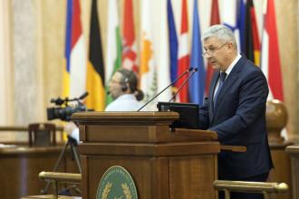 """Florin Iordache i-a tăiat microfonul unui deputat: """"Cât de cinic poți să fii, ca să fu.."""""""
