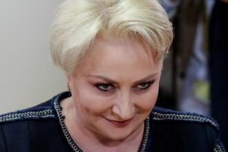 Viorica Dăncilă anunţă discuţii cu CSM şi magistraţii privind OUG pe legile justiţiei