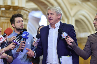 Eugen Teodorovici a anunţat că nu va mai candida la alegerile prezidenţiale