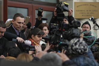 """Kovesi, după ce a fost pusă sub învinuire: """"Cu siguranță va fi o afectare a candidaturii"""""""