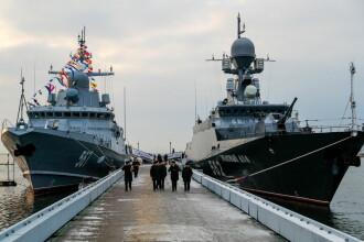 Un înalt oficial rus anunţă