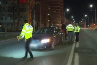 S-a grăbit să prindă un TAXI, dar a fost lovită în plin de un șofer în Târgovişte
