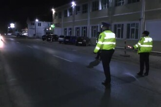 Un bărbat din Neamț și-a împușcat fosta soție în zona inimii, apoi a fugit