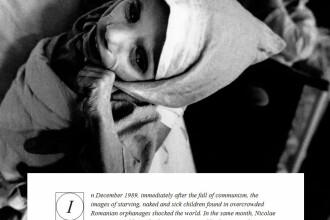 Reportaj The Independent: Suferințele secrete ale copiilor lui Ceaușescu