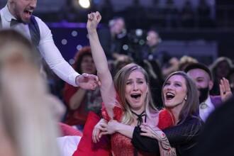 Ester Peony, prima reacție după ce a câștigat Eurovision 2019 România