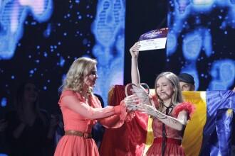 Eurovision 2019. Cine este Ester Peony, reprezentanta României